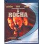 Blu-ray A Rocha Original Br Lacrado Raro Sean Connery