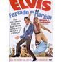 Dvd - Feriado No Harém - Elvis Presley - 2462