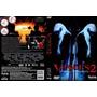Dvd Visões 2, A Vingança Dos Fantasmas, Terror, Original
