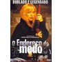 Dvd, Endereço Do Medo - Ben Cross, Susan George, Casa Do Mal