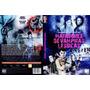 Matadores De Vampiras Lésbicas - Dvd Original Novo Lacrado