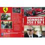 Dvd Lacrado Ferrari A Paixao De Um Homem Filme De Carlo Carl