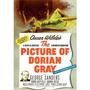 Dvd, Retrato De Dorian Gray, Premiado - Oscar Wilde Genial,2