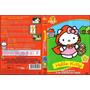 Dvd Hello Kitty E Os Contos De Fadas, Infantil, Original