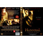Dvd Hannibal - A Origem Do Mal, Suspense, Original