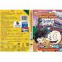 Dvd Histórias De Detetive Com Os Rugrats, Infantil, Original