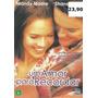 Dvd Filme - Um Amor Para Recordar (dublado/lacrado)