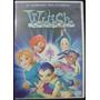 Witch Vol.1- Os Primeiros Três Episódios- Dvd ( Usado)