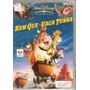 Dvd Nem Que A Vaca Tussa - Walt Disney Clássicos - Obs : ...