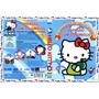 Dvd Hello Kitty - Diversão Com Os Amigos, Infantil, Original