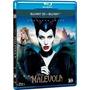 Blu-ray 3d + Bluray Malévola Nacional Disney Novo Original