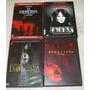 Dvds O Exorcista 1 + 2 + 3 + O Inicio