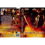 Dvd Minotauro, Aventura, Rutger Hauer, Original
