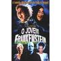 Dvd O Jovem Frankenstein - Mel Brooks Novo Original Lacrado