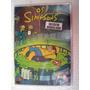 Dvd Os Simpsons - Negócio Arriscado - Lacrado - Original