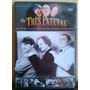 Os Três Patetas - Vol. 1 - Dvd - Original
