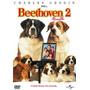 Dvd Beethoven 2 - Novo, Original, Lacrado
