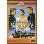 Dvd - A Estrada De Santa Fé - Classico - Original