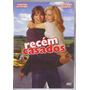 Dvd Recém Casados Ashton Kutcher Brittany Murphy Original