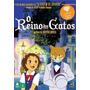 O Reino Dos Gatos - Dvd - Chizuru Ikewaki - Hiroyuki Morita