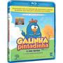 Blu-ray Original: Galinha Pintadinha E Sua Turma
