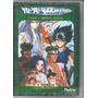Dvd Yu Yu Hakusho-torn Das Trev Part 2- Vol 10