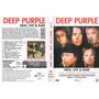 Dvd Lacrado Deep Purple New Live & Rare Volume 2