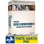 Box Dvd Isto É Espiritismo 2 - Novo Lacrado Original