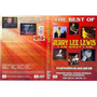 Dvd Lacrado Jerry Lee Lewis I Am What I Am The Best Of