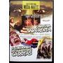Dvd, Sessão Da Meia-noite (raro) - 2 Filmes Trash Clássicos