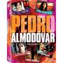 Coleção Pedro Almodóvar (lacrado) - Box Com Luva! 5 Filmes!