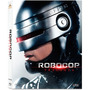 Blu-ray - Robocop - A Trilogia (lacrado) - Box Com Luva!