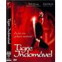 Dvd, Tigre Indomável ( Raro) - Bolo Young, Falal Merhi.1
