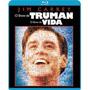 Blu-ray Original: O Show De Truman O Show Da Vida - Lacrado