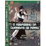 Dvd, O Assassino Da Corrente De Ferro - Jaison Piao, Ti Lung
