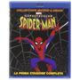 Espetacular Homem Aranha, O - 1ª Temporada - Blu Ray Dub/leg