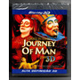 Blu-ray - 3d Cirque Du Soleil - Journey Of Man- Novo