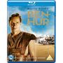 Blu-ray - Ben-hur - 3 Discos (lacrado)