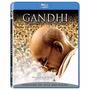 Bluray Gandhi -duplo /original /dublado /semi Novo