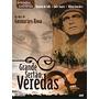 Grande Sertao Veredas Dvd Guimaraes Rosa Jofre Soares