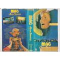 Mac, O Extra-terrestre - Raro Dublado