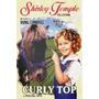 Dvd A Pequena Órfã/ Curly Top 1935 Shirley Temple Dubl/leg.