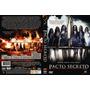 Dvd Pacto Secreto, Suspense, Dubaldo, Original