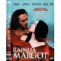 Dvd, Rainha Margot ( Raro) - Isabelle Adjani, Daniel Auteuil