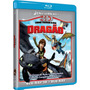 Blu-ray 3d / 2d -como Treinar O Seu Dragão Original Lacrado