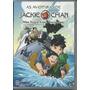 Dvd As Aventuras De Jackie Chan, Mão Negra Ataca Novamente