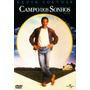 Dvd Dvd Campo Dos Sonhos