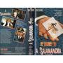 A Salamandra - Anthony Quinn Franco Nero - Raro