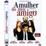 Dvd, Mulher Do Meu Amigo - Marcos Palmeira, Mariana Ximenes1