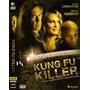 Dvd, Kung Fu Killer ( Raro) - David Carradine, Daryl Hannah3